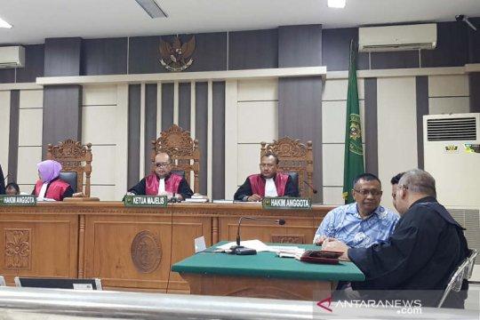 Jaksa: Uang korupsi RSUD Kraton mengalir ke instansi vertikal