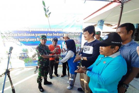 Iriana Joko Widodo dijadwalkan tanam mangrove di Batam