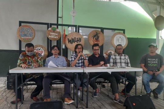 Walhi duga kuat tumpahan minyak di Kepulauan Seribu dari Pertamina