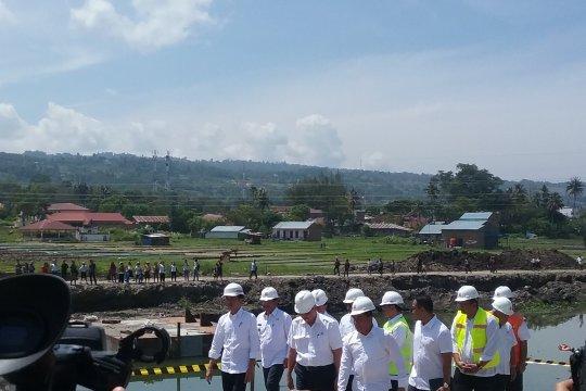 Presiden ingin pariwisata Danau Toba dipromosikan besar-besaran