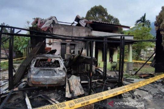 Polda Aceh usut kasus pembakaran rumah wartawan di Aceh Tenggara