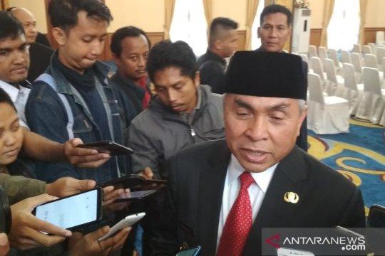 Gubernur Kaltim nyatakan kesiapan pemindahan ibu kota negara