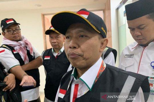 Indonesia terjunkan 54 petugas haji tambahan ke Tanah Suci