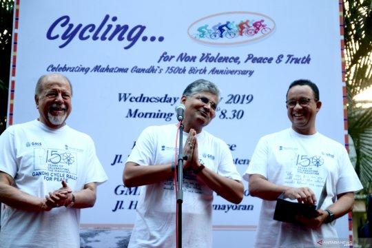 Dubes India yakin negaranya akan dukung Indonesia ke Dewan HAM PBB