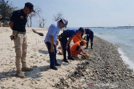 Pertamina bayar kompensasi tumpahan minyak di Kepulauan Seribu