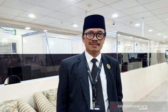 Indonesia perjuangkan kuota haji hingga 250.000 orang