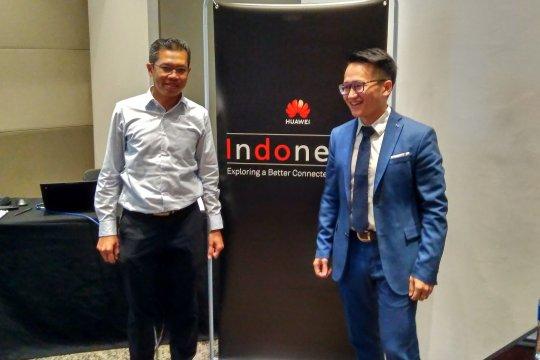 Huawei Indonesia rekomendasikan spektrum 3,5 GHz untuk 5G