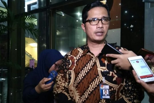 KPK telurusi peran legislator dalam pengembangan kasus suap Meikarta