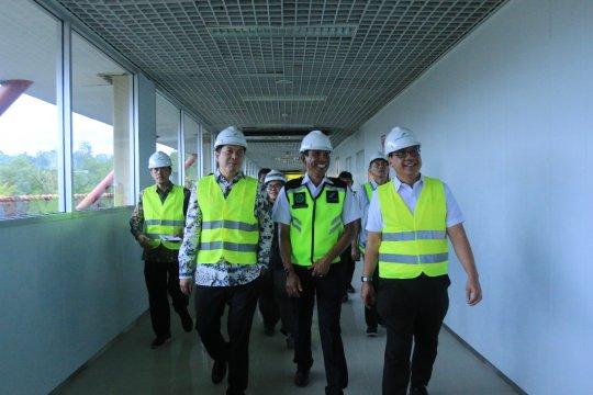 Angkasa Pura targetkan perluasan Bandara Pattimura rampung Desember