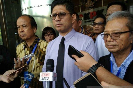 UNJ minta pengawalan KPK dalam proses pemilihan rektor baru