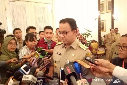 Anies: Tarif parkir di Jakarta bervariasi tergantung lolos uji emisi