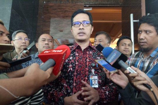 KPK cegah ke luar negeri tersangka baru kasus suap Meikarta