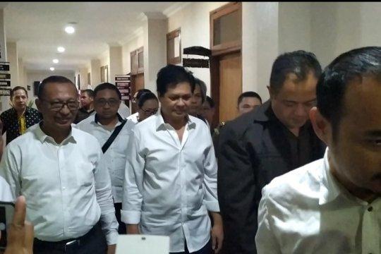 Polisi limpahkan mantan Wagub Bali ke Kejaksaan Tinggi
