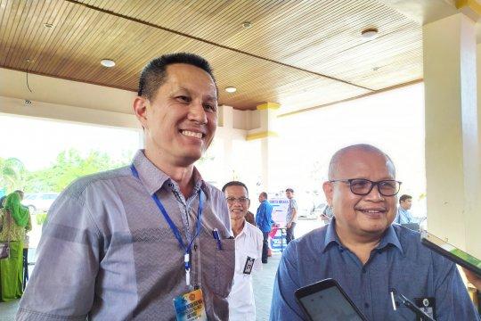 Seleksi bersama PNP-LLDIKTI Wilayah X jaring 1.515 calon mahasiswa