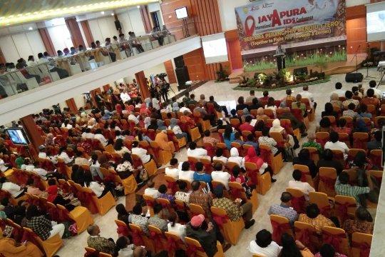 Konferensi AIDS Jayapura hadirkan empat pembicara dari luar negeri