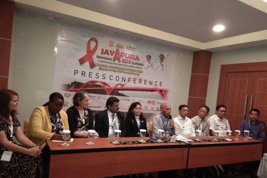 Dinkes Kota Jayapura menemukan 6.765 kasus HIV/AIDS