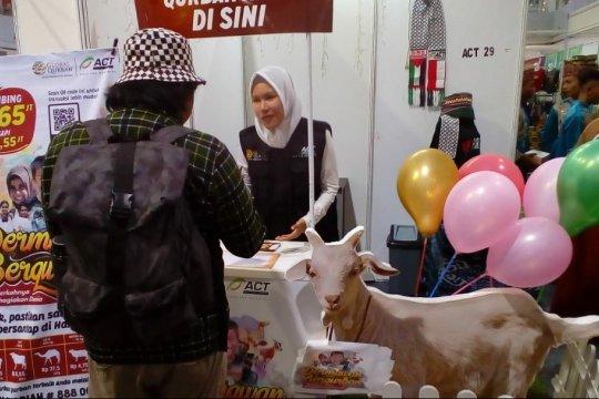ACT-Lampung buka stand di acara Flash 2019