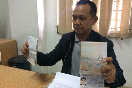 Imigrasi Tasikmalaya amankan WNA Taiwan yang bekerja di Karang Resik
