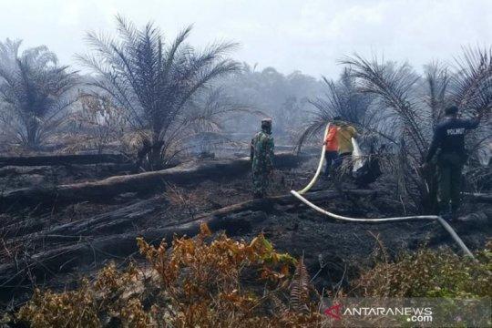 BMKG temukan 18 titik panas dua hari terakhir di Aceh