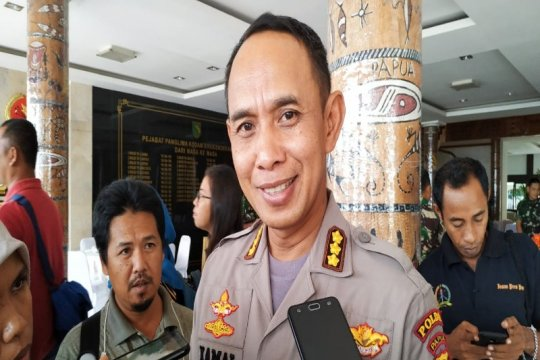 BAP lima komisioner KPU Puncak Jaya dilimpahkan ke jaksa