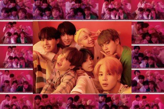Kemarin, wewenang KPI dipertanyakan hingga BTS rehat dari musik