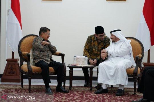 Indonesia akan miliki museum  sejarah Nabi Muhammad