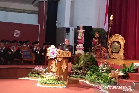 Gubernur Bali rekrut tenaga bidang seni ditempatkan di tiap desa adat