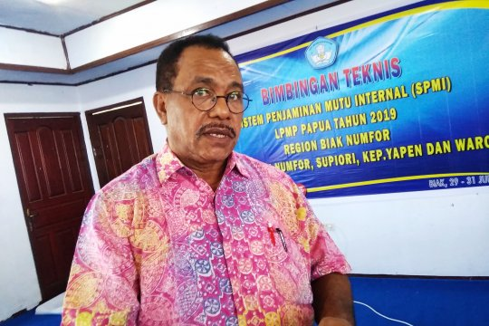 Kajian mendalam masih diperlukan untuk pemekaran Papua
