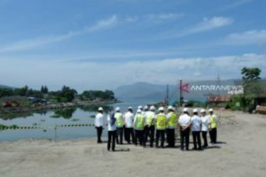 Presiden: Danau Toba akan dipomosikan secara maksimal