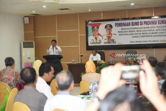 KKP bangun pasar ikan modern di Palembang