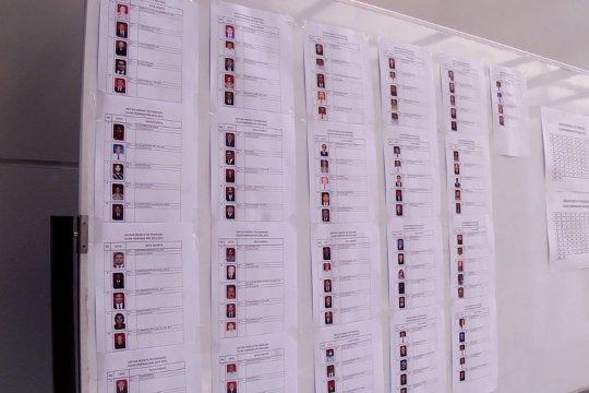 104 kandidat ikuti psikotes seleksi capim KPK