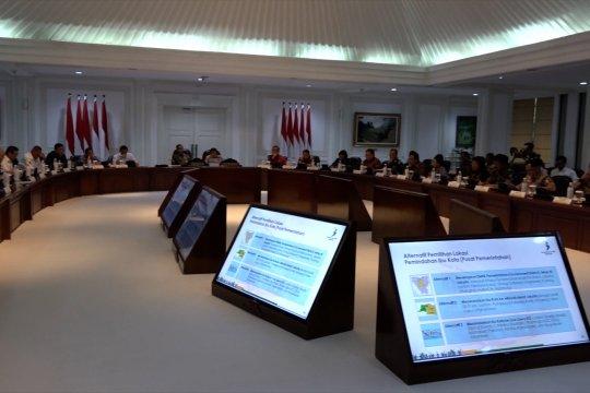 Perludem: Evaluasi untuk penyusunan kabinet mendatang