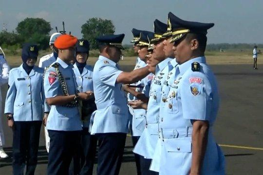 TNI AU bentuk Depohar 80 khusus perawatan pesawat tempur