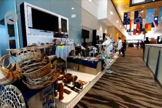 Melongok Pacific Exposition 2019 di Auckland