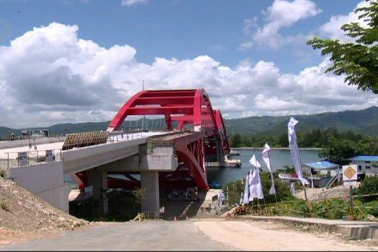 Pemprov Papua harapkan pembangunan infrastruktur berlanjut