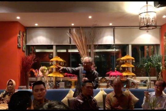 Mendag bertemu Inacham bahas hambatan ekspor ke China