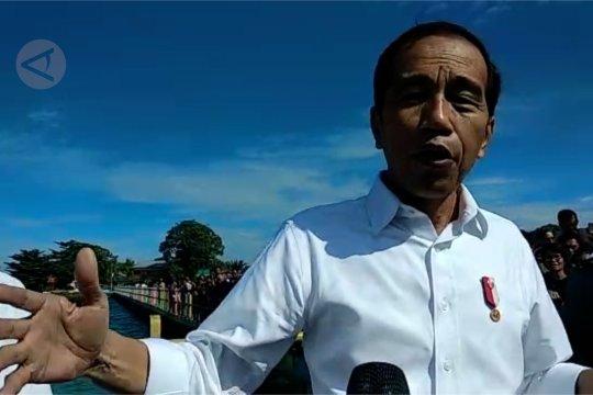 Pembenahan Bunaken rampung tahun 2020