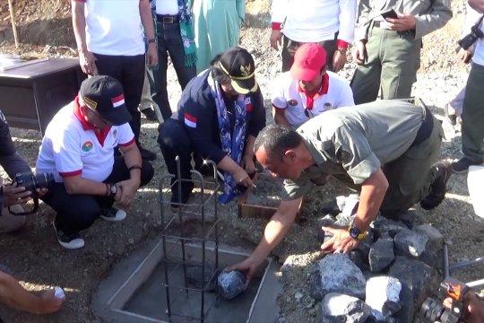 Pemprov Kalsel bangun Plaza Jokowi di Tahura Sultan Adam