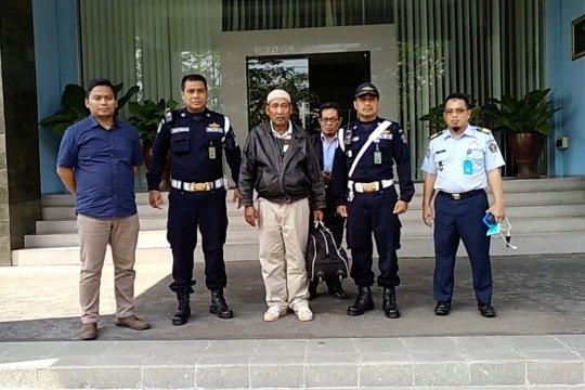 10 WNA dideportasi Kantor Imigrasi Tasikmalaya