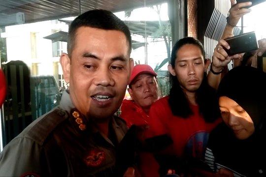Ditangkap KPK, Bupati Kudus diperiksa di Mapolda Jateng
