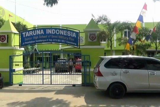 KPAI Investigasi kasus di SMA Taruna Indonesia Palembang