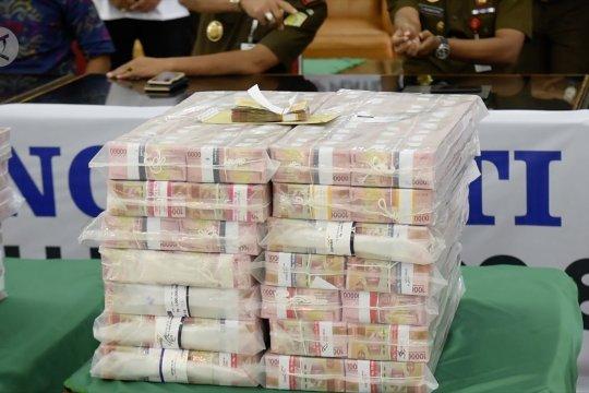 Kejati Aceh sita rp 36 miliar terkait kasus dugaan korupsi