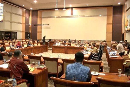 Komisi III akan undang Menkumham bahas amnesti Baiq Nuril Rabu ini