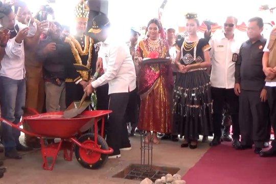 Menkopolhukam ajak semua pihak bersatu pulihkan Sulawesi Tengah