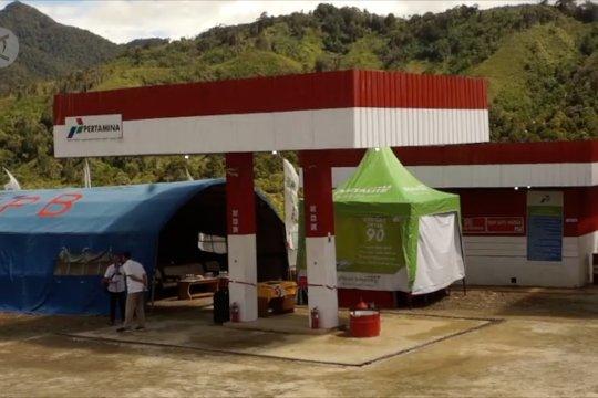 Warga Mapia Papua kini nikmati BBM satu harga