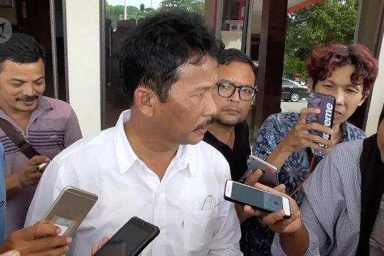 Diperiksa KPK, Wali Kota Batam sebut tolak tambang pasir laut