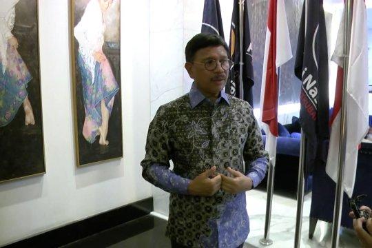 Nasdem dalami penyidikan OTT Gubernur Kepri