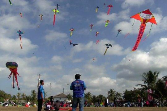 17 Negara turut meriahkan festival layang-layang