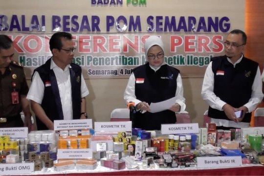 BPOM siapkan aturan penjualan obat dan komestik secara daring