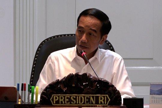 Jokowi akan kawal langsung pembangunan PLTSa di 4 kota